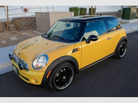 2007 MINI Cooper for sale at REVEURO in Las Vegas NV
