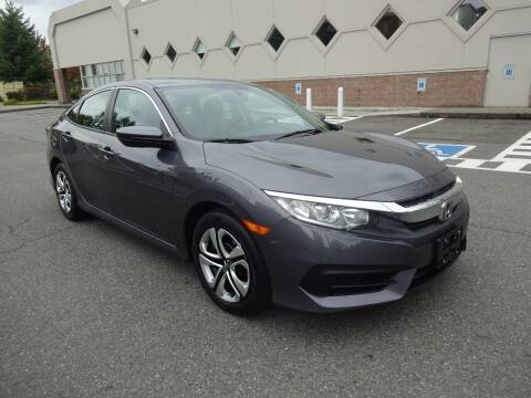2017 Honda Civic for sale at Prudent Autodeals Inc. in Seattle WA