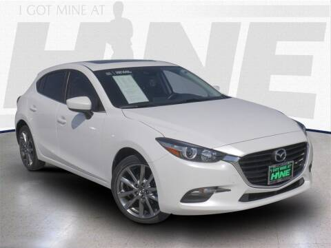 2018 Mazda MAZDA3 for sale at John Hine Temecula in Temecula CA
