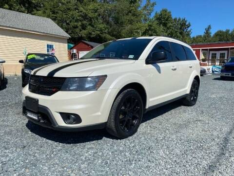 2017 Dodge Journey for sale at A&M Auto Sale in Edgewood MD