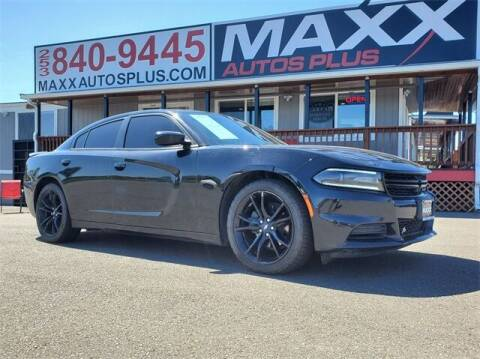 2017 Dodge Charger for sale at Maxx Autos Plus in Puyallup WA
