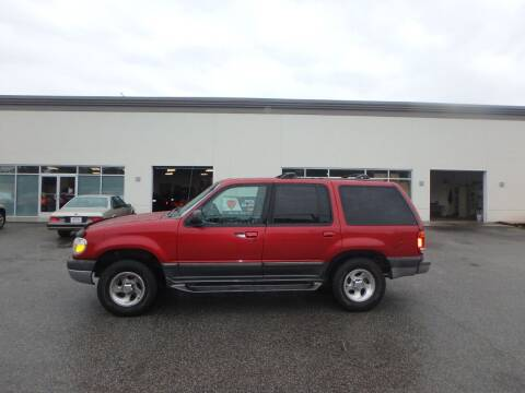1999 Ford Explorer for sale at Moke America of Virginia Beach in Virginia Beach VA