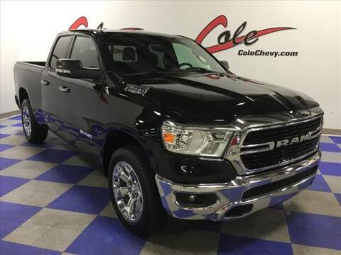 2019 RAM Ram Pickup 1500 for sale at Cole Chevy Pre-Owned in Bluefield WV