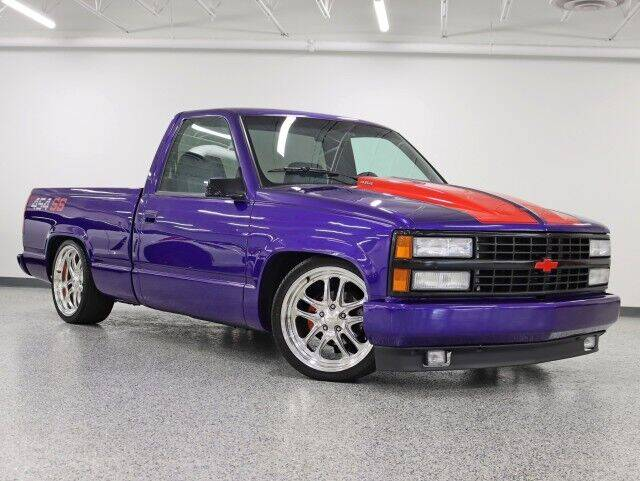 1992 Chevrolet C/K 1500 Series for sale in Hickory Hills, IL