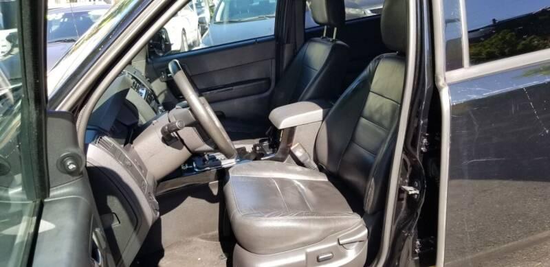 2012 Ford Escape AWD Limited 4dr SUV - Roxbury MA