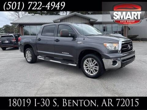 2013 Toyota Tundra for sale at Smart Auto Sales of Benton in Benton AR