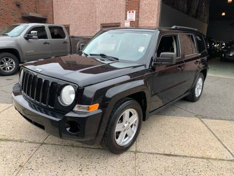 2010 Jeep Patriot for sale at JMAC IMPORT AND EXPORT STORAGE WAREHOUSE in Bloomfield NJ