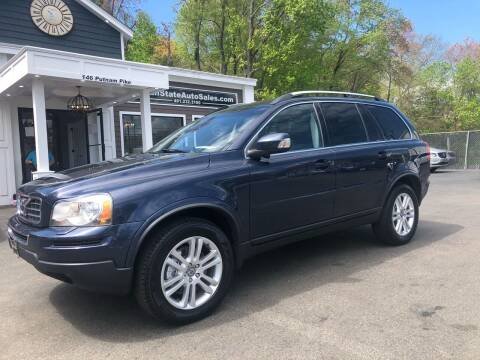 2012 Volvo XC90 for sale at Ocean State Auto Sales in Johnston RI