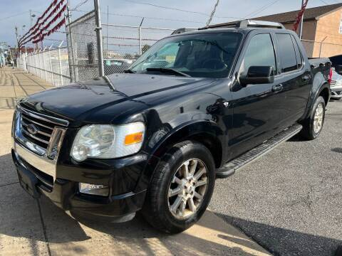 2007 Ford Explorer Sport Trac for sale at The PA Kar Store Inc in Philadelphia PA