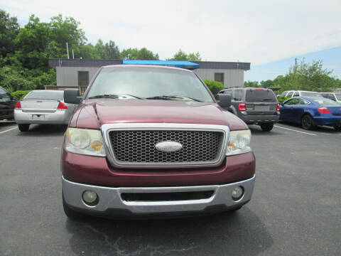 2006 Ford F-150 for sale at Olde Mill Motors in Angier NC