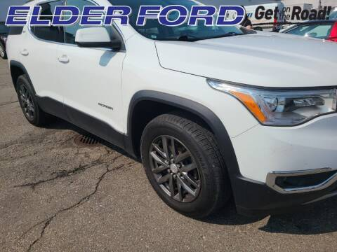 2017 GMC Acadia for sale at Mr Intellectual Cars in Troy MI