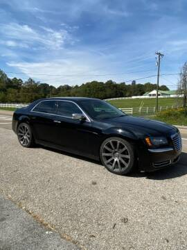 2011 Chrysler 300 for sale at Car Depot Auto Sales Inc in Seymour TN