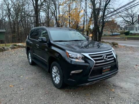 2018 Lexus GX 460 for sale at Bloomingdale Auto Group in Bloomingdale NJ