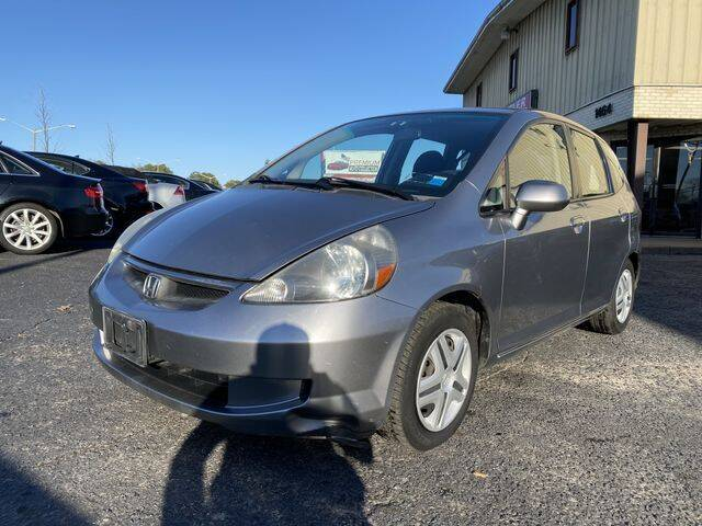 2008 Honda Fit for sale at Premium Auto Collection in Chesapeake VA