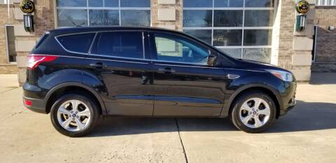 2014 Ford Escape for sale at Hampshire Motor Sales Inc. in Hampshire IL