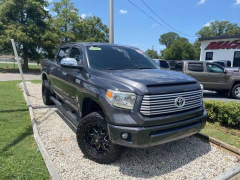 2014 Toyota Tundra for sale at Beach Auto Brokers in Norfolk VA