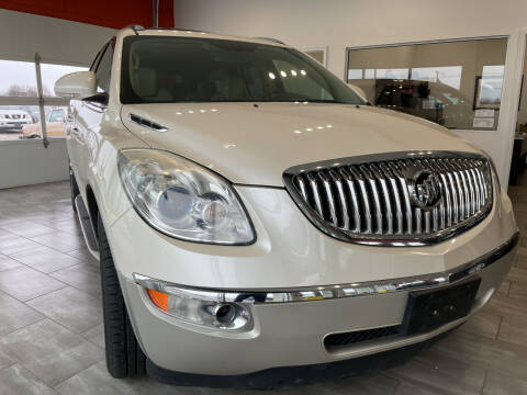 2010 Buick Enclave for sale at Evolution Autos in Whiteland IN