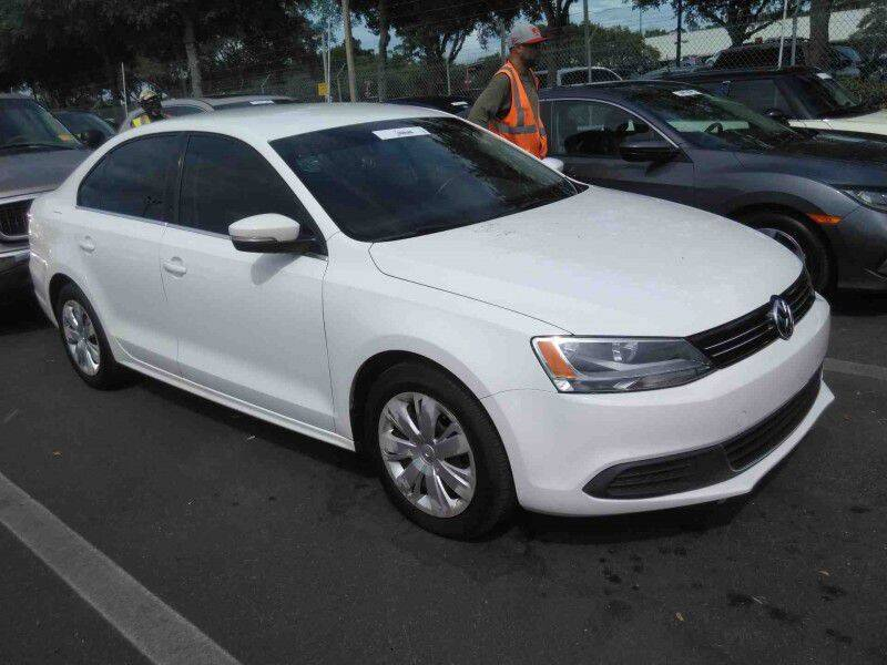 2013 Volkswagen Jetta for sale at Gulf South Automotive in Pensacola FL