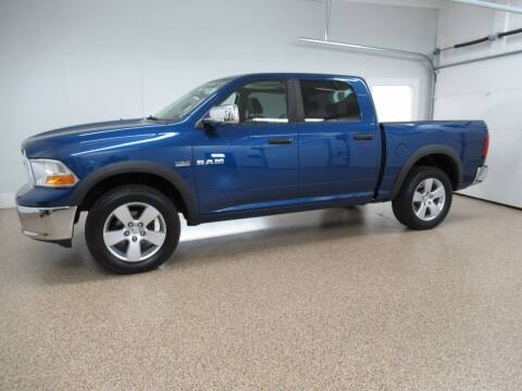 2009 Dodge Ram Pickup 1500 for sale at HTS Auto Sales in Hudsonville MI