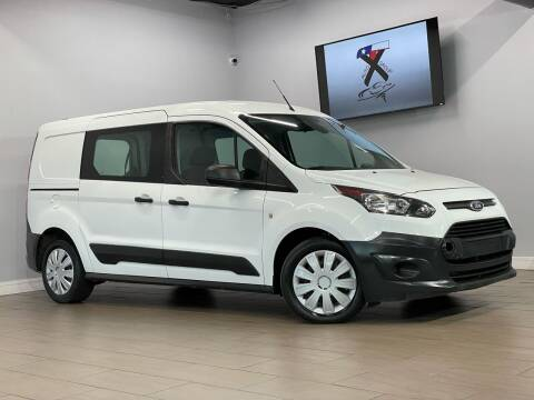 2016 Ford Transit Connect Cargo for sale at TX Auto Group in Houston TX