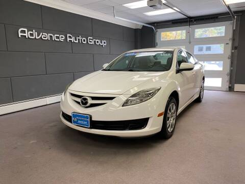 2010 Mazda MAZDA6 for sale at Advance Auto Group, LLC in Chichester NH