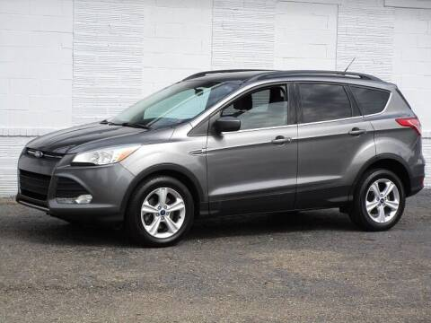 2014 Ford Escape for sale at Kohmann Motors & Mowers in Minerva OH