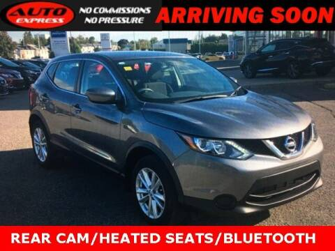 2017 Nissan Rogue Sport for sale at Auto Express in Lafayette IN