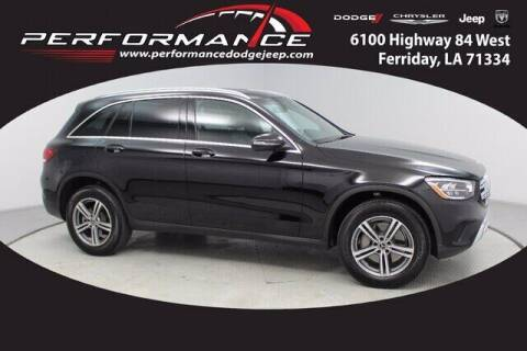 2020 Mercedes-Benz GLC for sale at Performance Dodge Chrysler Jeep in Ferriday LA