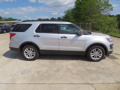 2016 Ford Explorer for sale at DICK BROOKS PRE-OWNED in Lyman SC