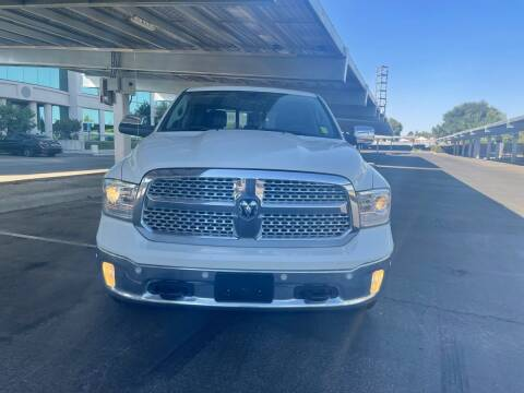 2018 RAM Ram Pickup 1500 for sale at Autodealz of Fresno in Fresno CA
