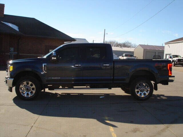 2018 Ford F-250 Super Duty for sale at Quality Auto Sales in Wayne NE