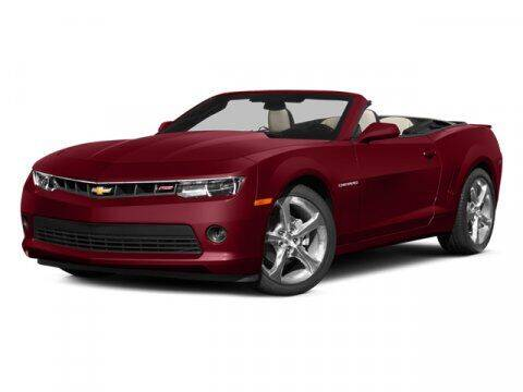 2014 Chevrolet Camaro for sale at Mike Schmitz Automotive Group in Dothan AL