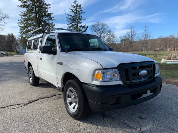 2007 Ford Ranger for sale at 100% Auto Wholesalers in Attleboro MA