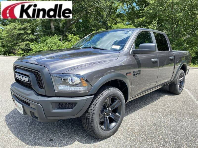 2021 RAM Ram Pickup 1500 Classic for sale in Cape May Court House, NJ