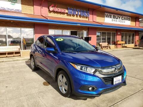 2019 Honda HR-V for sale at Ohana Motors in Lihue HI