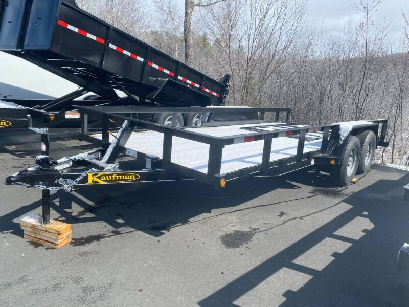 2021 Kaufman B for sale at Mascoma Auto INC in Canaan NH