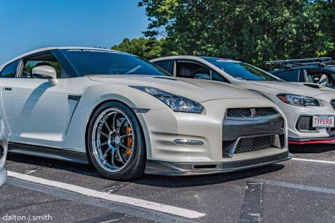 2014 Nissan GT-R for sale at Agawam Tire Home of ATA Performance in Feeding Hills MA