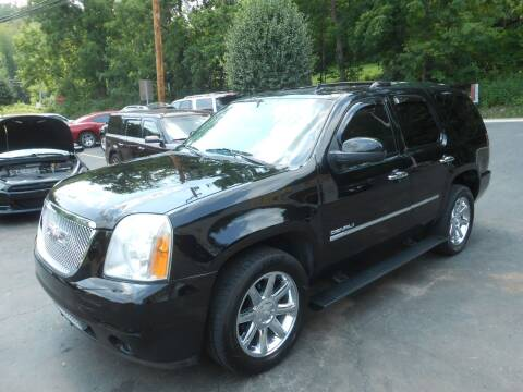 2010 GMC Yukon for sale at AUTOS-R-US in Penn Hills PA