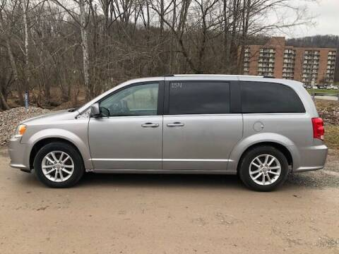 2019 Dodge Grand Caravan for sale at WESTON FORD  INC in Weston WV