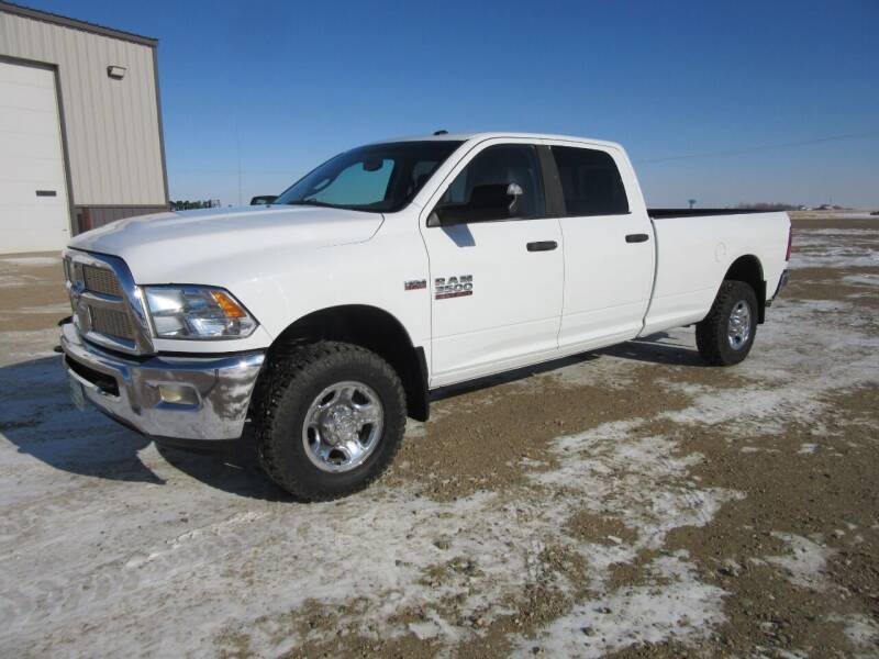 2013 RAM Ram Chassis 3500 for sale at Nore's Auto & Trailer Sales - Vehicles in Kenmare ND