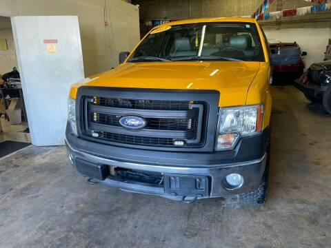 2013 Ford F-150 for sale at Dream Cars 4 U in Hollywood FL
