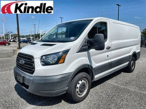 2015 Ford Transit Cargo for sale at Kindle Auto Plaza in Cape May Court House NJ