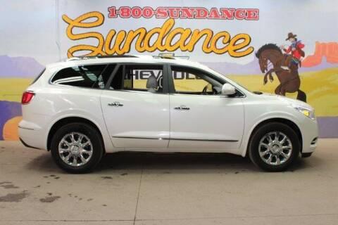 2014 Buick Enclave for sale at Sundance Chevrolet in Grand Ledge MI