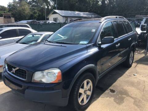 2004 Volvo XC90 for sale at River City Autoplex in Natchez MS