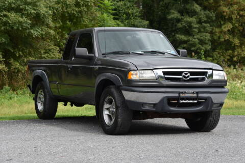 2008 Mazda B-Series Truck for sale at Car Wash Cars Inc in Glenmont NY