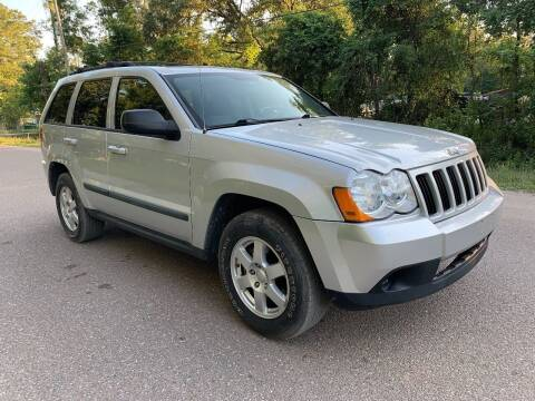 2009 Jeep Grand Cherokee for sale at Next Autogas Auto Sales in Jacksonville FL