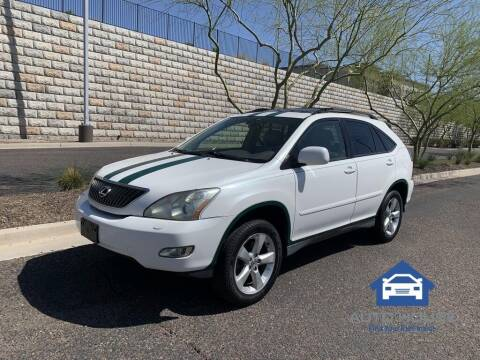 2004 Lexus RX 330 for sale at AUTO HOUSE TEMPE in Tempe AZ