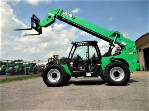 2013 JCB 507-42 for sale at Vehicle Network - Ironworks Trading Corp. in Norfolk VA
