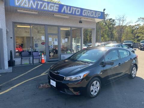 2018 Kia Forte for sale at Vantage Auto Group in Brick NJ