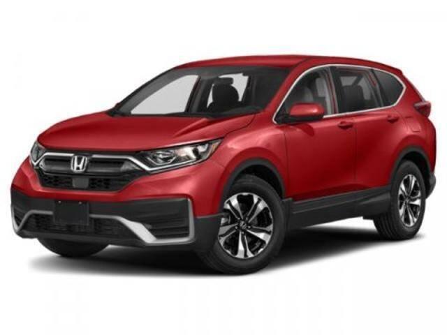 2021 Honda CR-V for sale in North Dartmouth, MA